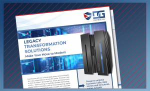 Legacy Transformation Solutions