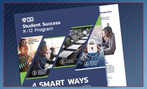 Student Success_K-12 Program_DG Technology