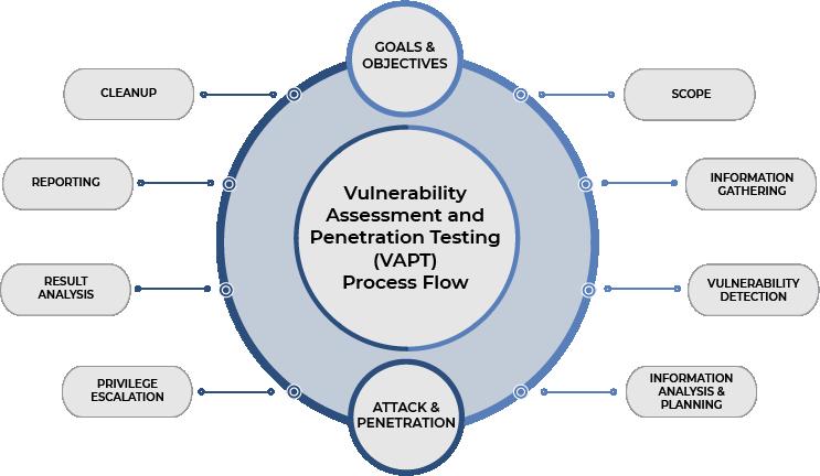 VAPT Process Flow