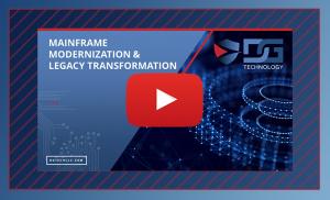 mainframe modernization webinar_resources_DG Technology