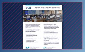remote management -monitoring_resources_DG Technology