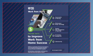 Healthcare Work from Home Success