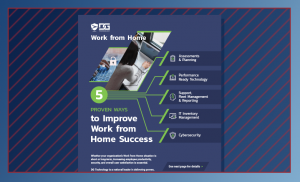 PROVEN WAYS to Improve Work from Home Success